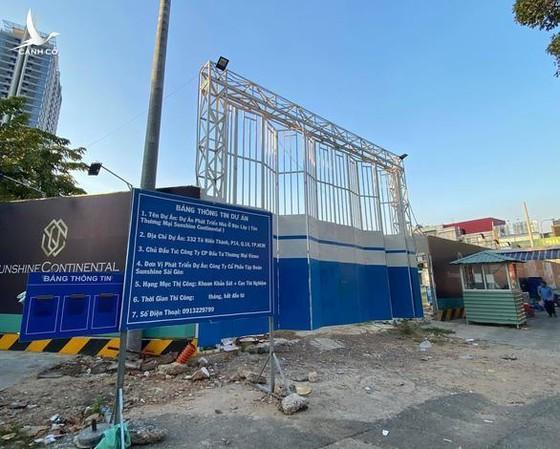 Quận 10 tiếp tục cảnh báo thông tin không đúng sự thật về dự án căn hộ Sunshine Cotinental ảnh 1