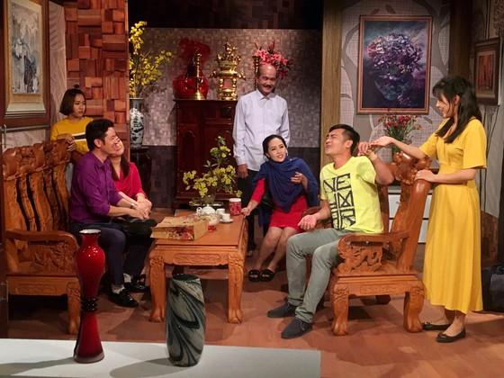 Tìm 'giờ vàng' cho sân khấu truyền hình ảnh 1