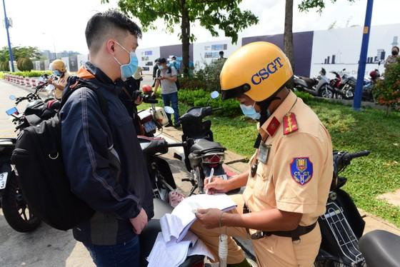 Hỗ trợ nhân đạo nạn nhân tai nạn giao thông lên đến 45 triệu đồng/người ảnh 2