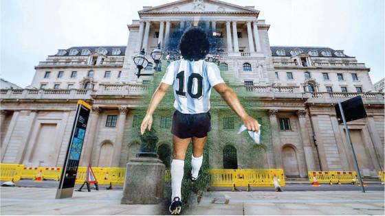 Những đóng góp của Maradona cho chính sách tiền tệ ảnh 1