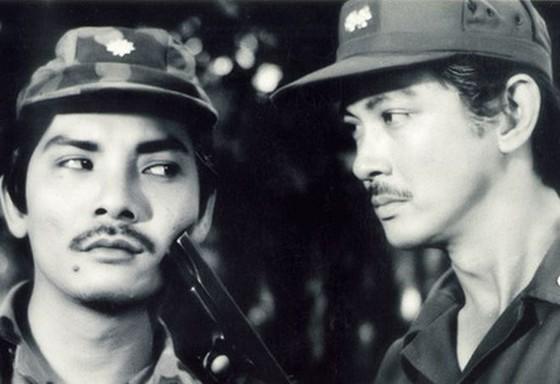 Tài tử 'Biệt động Sài Gòn' đột quỵ ở tuổi 65, từng thức trắng đêm lo không đủ tiền gửi vợ con ảnh 3