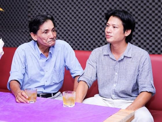Tài tử 'Biệt động Sài Gòn' đột quỵ ở tuổi 65, từng thức trắng đêm lo không đủ tiền gửi vợ con ảnh 4