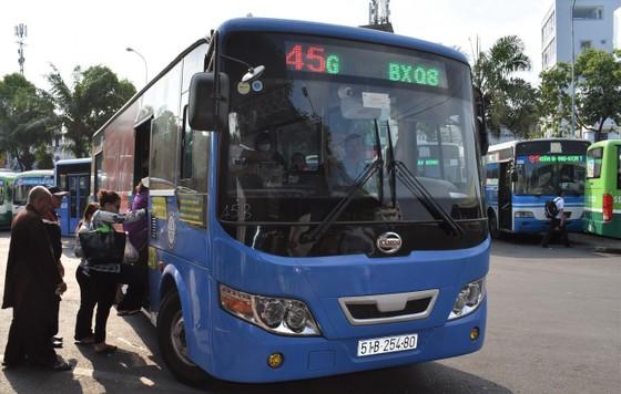 Xã hội hóa triển khai xe buýt mini ảnh 1