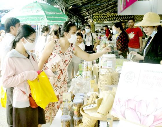 Chương trình mỗi xã một sản phẩm - OCOP: Nâng giá trị nông sản Việt ảnh 1