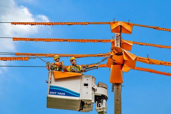Tổng công ty Điện lực miền Nam (EVNSPC): Tích cực chuyển đổi số để phục vụ khách hàng sử dụng điện ảnh 1