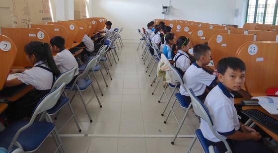 Quận Bình Tân: Tập trung phát triển trường lớp đáp ứng nhu cầu ảnh 1