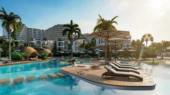 Charm Resort Long Hải: Lựa chọn đối tác dựa trên năng lực và sự đam mê ảnh 2