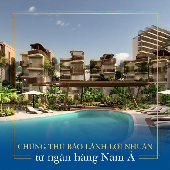 Charm Resort Long Hải: Lựa chọn đối tác dựa trên năng lực và sự đam mê ảnh 3