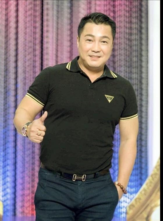 Diễn viên Lý Hùng: Khán giả là niềm vui của tôi ảnh 1