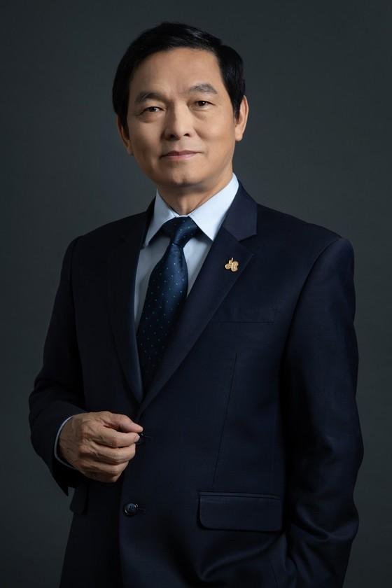 Chủ tịch HĐQT Công ty Cổ phần Tập đoàn Xây dựng Hòa Bình Lê Viết Hải: Đem kinh nghiệm, trí tuệ, tài năng của một doanh nhân để phụng sự đất nước ảnh 1