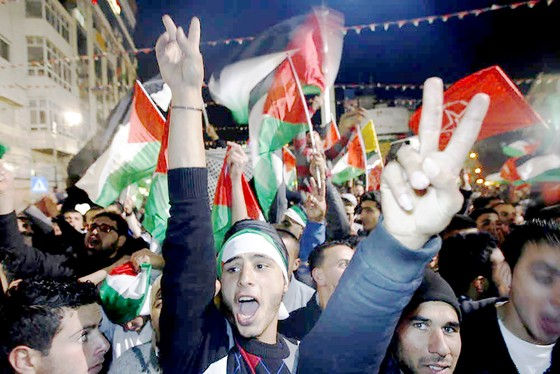Xung đột Israel - Palestine: Cần giải pháp lâu dài, căn cơ ảnh 1