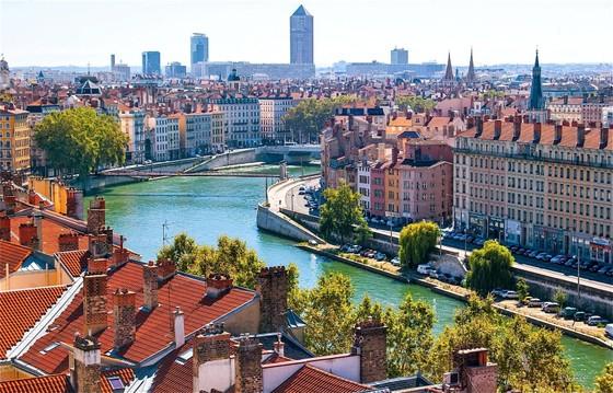 Mùa âm nhạc hoành tráng ở Lyon ảnh 1