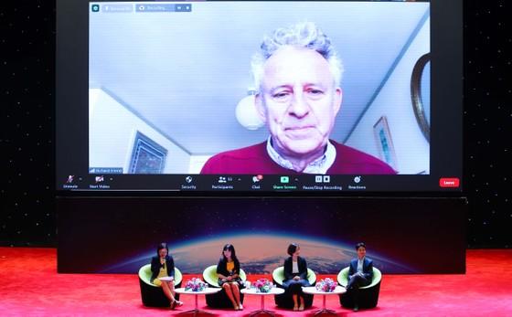 Hàng trăm nhà khoa học từ 'nôi học thuật' Harvard, Mit, Max Planck… tham gia đề cử VinFuture ảnh 1