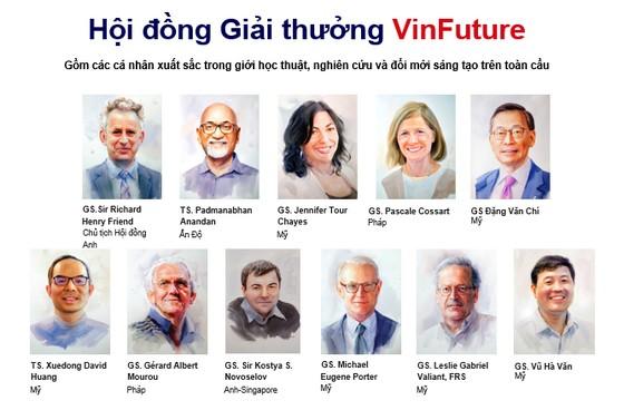 Hàng trăm nhà khoa học từ 'nôi học thuật' Harvard, Mit, Max Planck… tham gia đề cử VinFuture ảnh 2