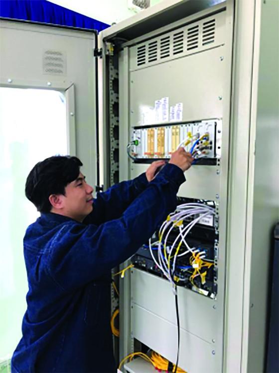 Trung tâm Điều hành SCADA - EVN SPC: Vận hành trực tuyến lưới điện tại 21 tỉnh, thành phía Nam ảnh 1