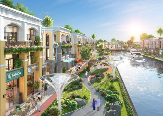 Aqua City giữ nhiệt mùa dịch nhờ ưu đãi lớn và sản phẩm 'hàng hiếm' ảnh 3