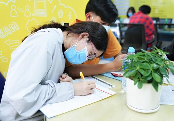 Tuyển sinh đại học 2021: Tiếp tục đề xuất gia hạn thời gian nhập học  ảnh 1