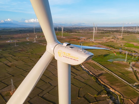 T&T Group và Ørsted hợp tác đầu tư 30 tỷ USD phát triển điện gió ngoài khơi tại Việt Nam ảnh 3