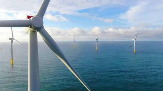 T&T Group và Ørsted hợp tác đầu tư 30 tỷ USD phát triển điện gió ngoài khơi tại Việt Nam ảnh 2