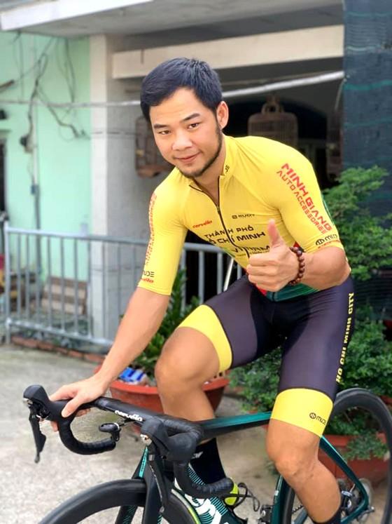 Xe đạp Việt Nam nỗ lực vượt khó ảnh 1