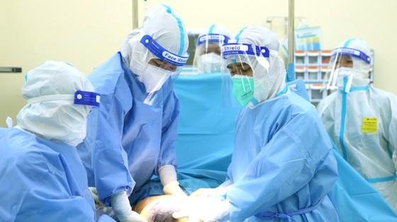 Cơ sở y tế tư nhân tham gia chống dịch Covid-19 cần tiếp sức ảnh 1