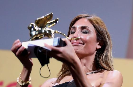 Liên hoan phim Venice 2021: Thành công nhờ khác biệt ảnh 1