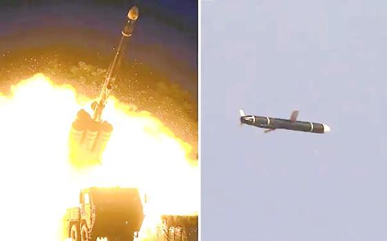 Triều Tiên thử tên lửa tầm xa: Các nước phản ứng trái chiều ảnh 1