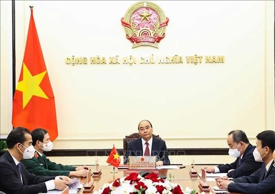Việt Nam - Nga hợp tác phòng chống dịch Covid-19 ảnh 1