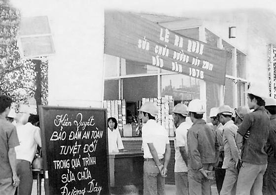 Tổng Công ty Điện lực miền Nam (EVNSPC) 42 năm không ngừng phát triển… ảnh 2