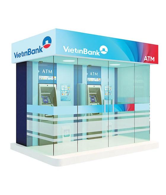 VietinBank ra mắt bộ nhận diện thương hiệu mới 2017 ảnh 1