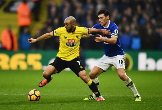 Watford (trái) đang có nhiều động lực hơn trước Everton trong trận đấu này.