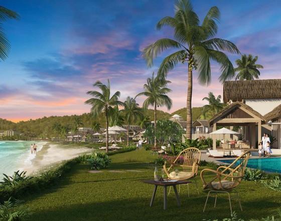 Tập đoàn Sun Group ra mắt Tổ hợp nghỉ dưỡng tại Bãi Kem - Phú Quốc ảnh 1