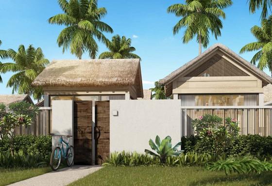 Tập đoàn Sun Group ra mắt Tổ hợp nghỉ dưỡng tại Bãi Kem - Phú Quốc ảnh 2