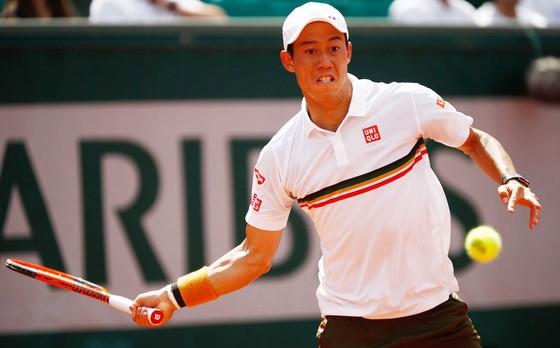 Kei Nishikori phải sẵn sàng cho thách thức từ Andy Murray.
