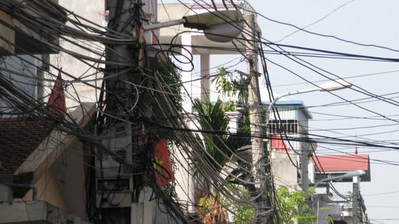 Sử dụng điện an toàn mùa mưa  ảnh 1