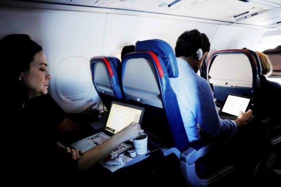 Mỹ siết an ninh với máy bay quốc tế tới Mỹ ảnh 1