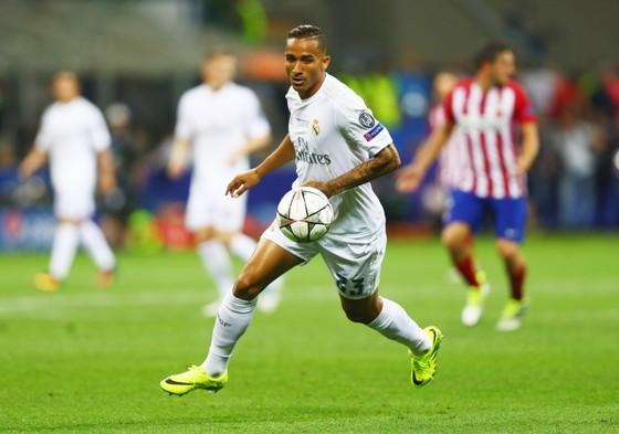 Mất Danilo sẽ là tổn thất lớn với Real