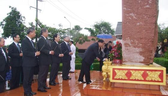 Mối quan hệ gắn kết giữa Việt Nam - Lào là tài sản vô giá của hai dân tộc ảnh 1