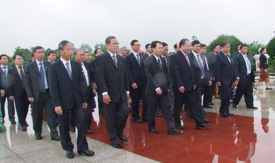 Mối quan hệ gắn kết giữa Việt Nam - Lào là tài sản vô giá của hai dân tộc ảnh 2