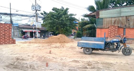 Thị trường VLXD: Giải pháp không lệ thuộc cát tự nhiên ảnh 1