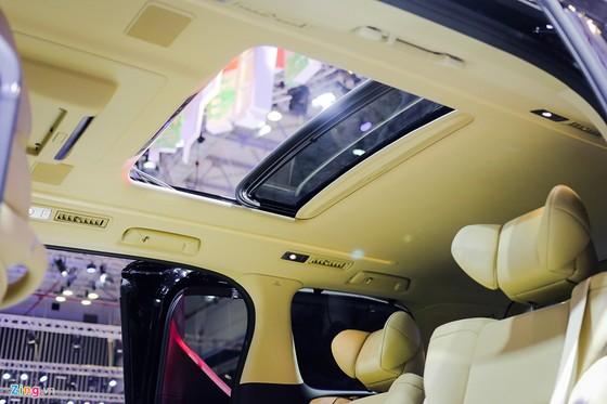'Chuyen co mat dat' Toyota Alphard gia hon 3,5 ty dong tai VN hinh anh 14