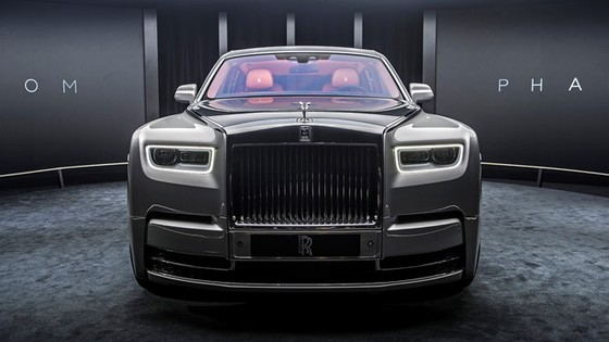 Rolls-Royce trong cuoc cach mang thay doi hinh anh 1