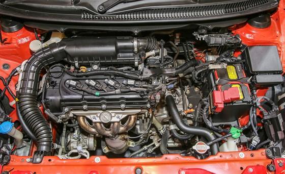 Hatchback 5 cua Suzuki Baleno gia chi hon 14.000 USD o Indonesia hinh anh 11