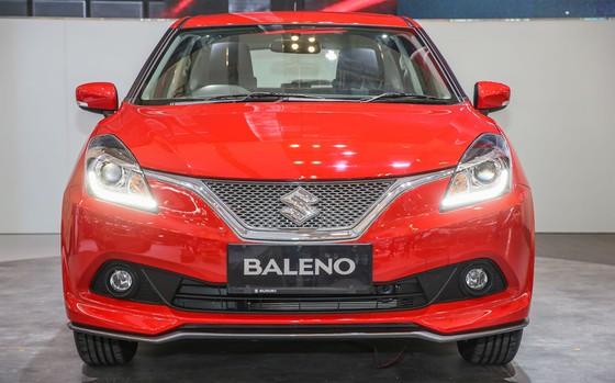 Hatchback 5 cua Suzuki Baleno gia chi hon 14.000 USD o Indonesia hinh anh 3