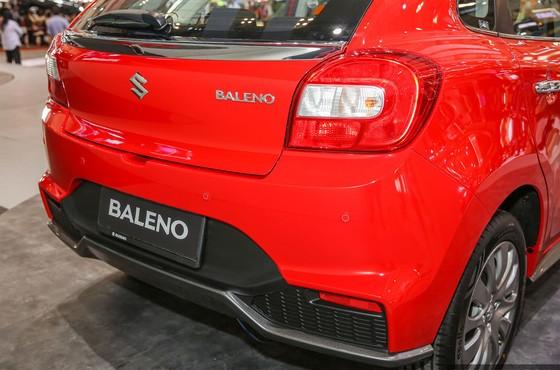 Hatchback 5 cua Suzuki Baleno gia chi hon 14.000 USD o Indonesia hinh anh 6