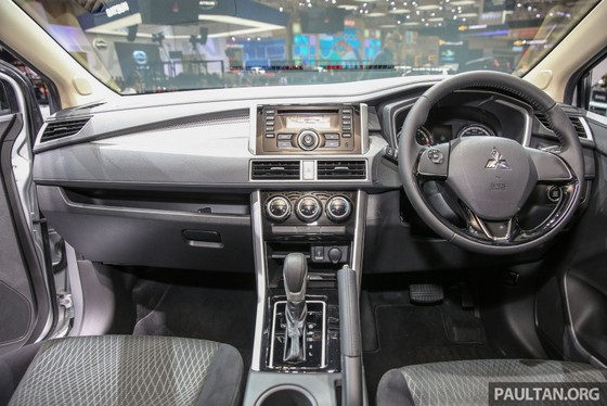 Mitsubishi ra mat xe gia dinh 7 cho Xpander hinh anh 7
