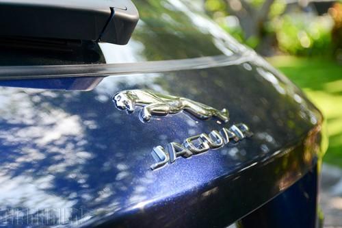 Đánh giá Jaguar F-Pace 2017: Bản lĩnh 'báo' đầu đàn - ảnh 12