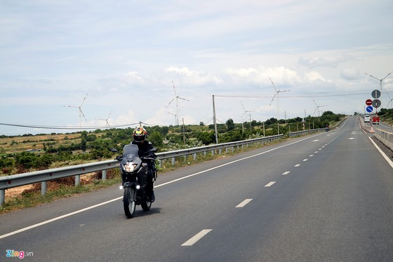 Hanh trinh 2.000 km xe doc mien Trung tren xe Kawasaki hinh anh 13