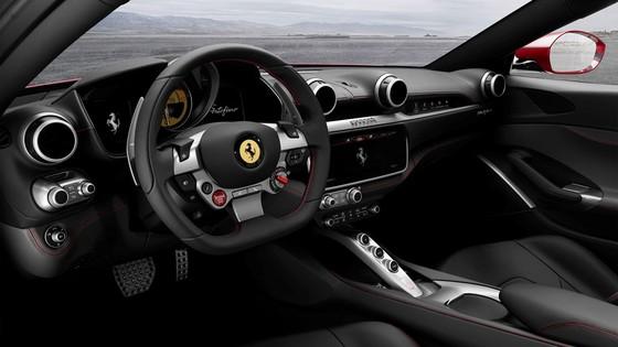 Portofino - sieu xe cho nguoi nhap mon the gioi Ferrari hinh anh 4
