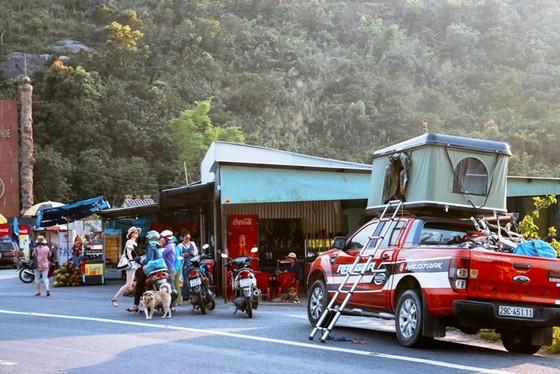 Cung đường cuốn hút nhất thế giới tại Việt Nam khiến nhiều người ngỡ ngàng - ảnh 19